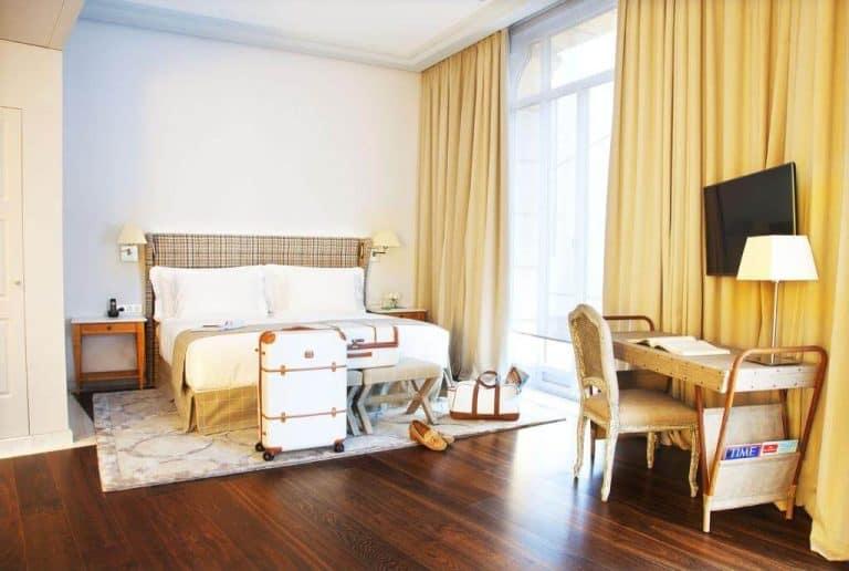 URSO Hotel & Spa, a Small Luxury Hotel of the World