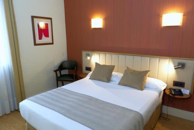 Hotel Los Condes
